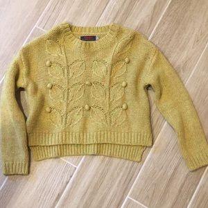 Beautiful boutique sweater